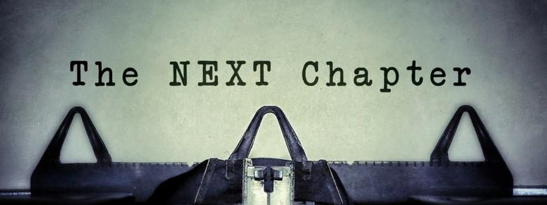2017 The Next Chapter Blog Thumbnail 785x295 | Rowena Goes Ape