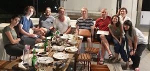 AVROTROS Helden van de Wildernis Blog | Rowena Goes Ape (3)