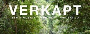 VERKAPT Blog | Rowena Goes Ape
