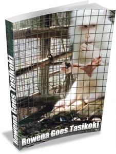 Rowena Goes Tasikoki eBook | Go-Ape
