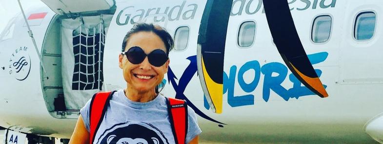 Terug naar Borneo Blog | Rowena Goes Ape