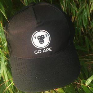 GO-APE Cap