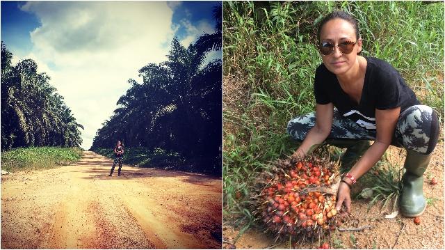 Palmolievrij Challenge Blog | Rowena Goes Ape (1-2)