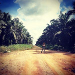 Palmolievrij Challenge Blog   Rowena Goes Ape (1)