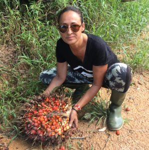 Palmolievrij Challenge Blog | Rowena Goes Ape (3)