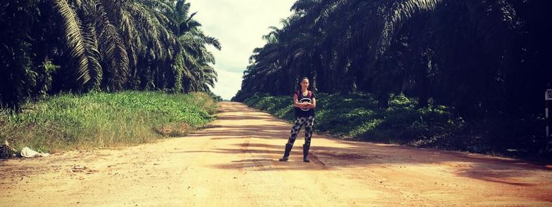 Palmolie vrij Challenge Blog Thumbnail 785x295 | Rowena Goes Ape