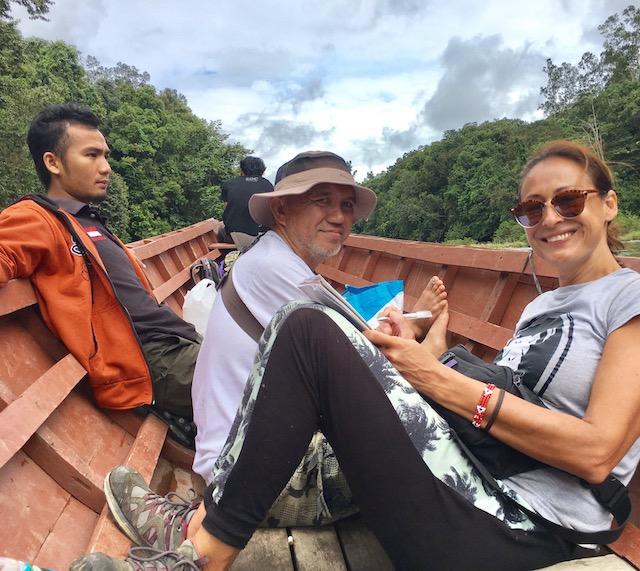Vrijheid voor drie Orang-Oetans Blog | Go-Ape (6)