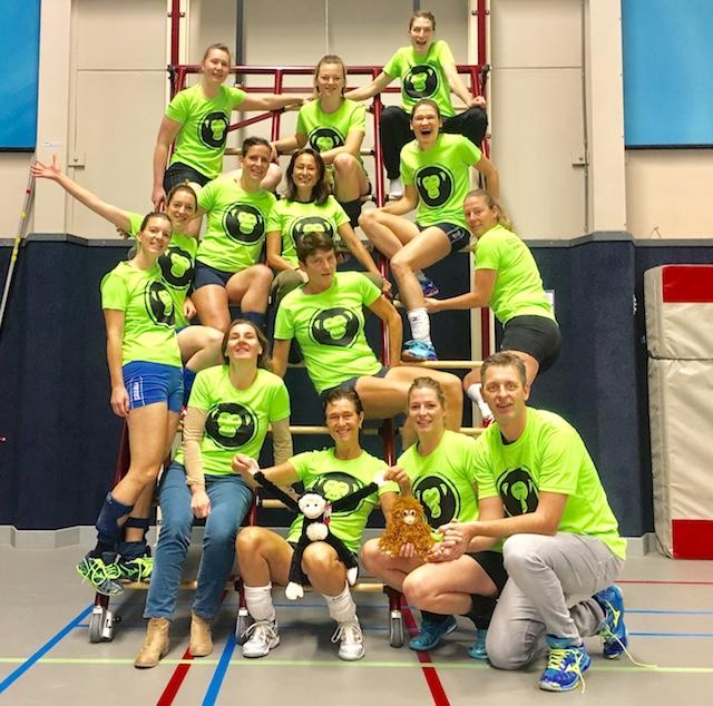 Volleybal Blog | Go-Ape (4)
