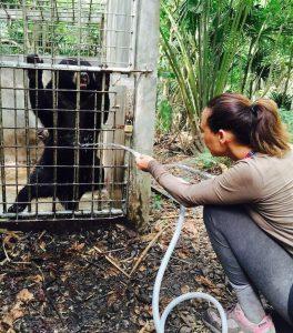 Tasikoki Nieuw Jasje Blog | Rowena Goes Ape (4)