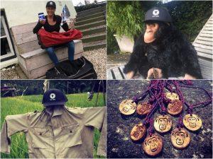 Koffers voor Kameroen Blog | Rowena Goes Ape (2345)