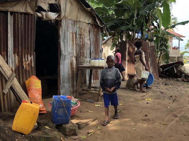 Tacugama Inleiding Blog | Rowena Goes Ape (2)