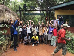 Tacugama Inleiding Blog | Rowena Goes Ape (9)