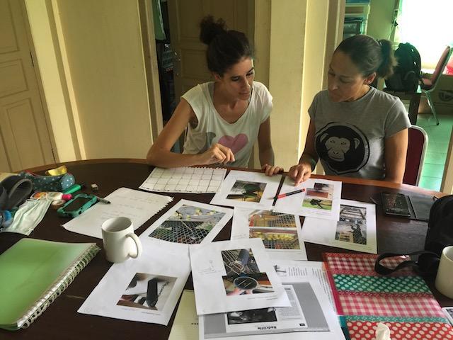 Project Borneo Orang-Oetans Deel 1 (4) | Rowena Goes Ape