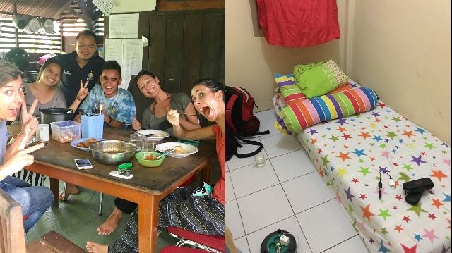 Project Borneo Orang-Oetans Deel 1 (6-7) | Rowena Goes Ape