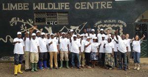 Terug Limbe Kameroen Blog   Rowena Goes Ape (9)