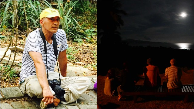 Mount Cameroon | Rowena Goes Ape (1-2)