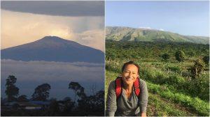 Mount Cameroon | Rowena Goes Ape (7-8)