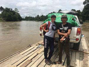 Update Orang-Oetans Borneo Blog | Rowena Goes Ape (3)