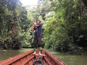 Update Orang-Oetans Borneo Blog   Rowena Goes Ape (4)