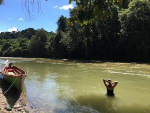 Update Orang-Oetans Borneo Blog | Rowena Goes Ape (6a)