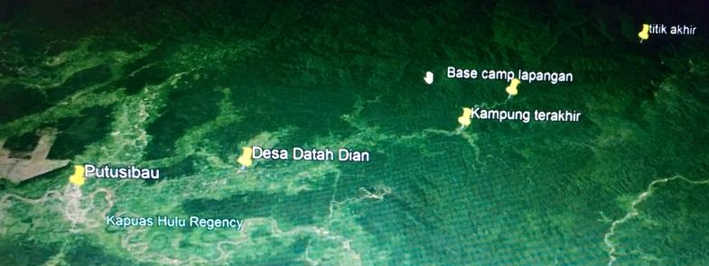 Update Orang-Oetans Borneo Blog Thumbnail 785x295 | Rowena Goes Ape
