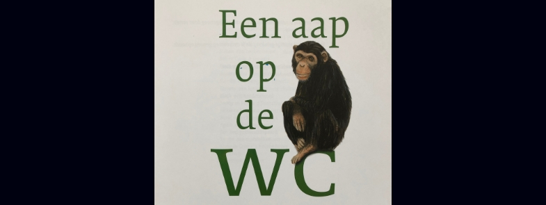 Aap op de WC Blog Thumbnail 785x295 | Rowena Goes Ape (3)