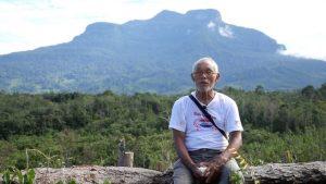 Bos in Borneo Blog   Rowena Goes Ape (1)