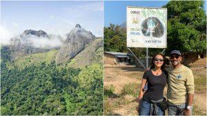 Educatie Sierra Leone Blog   Rowena Goes Ape (6-7)