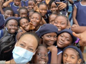 Educatie Sierra Leone Blog | Rowena Goes Ape (8)