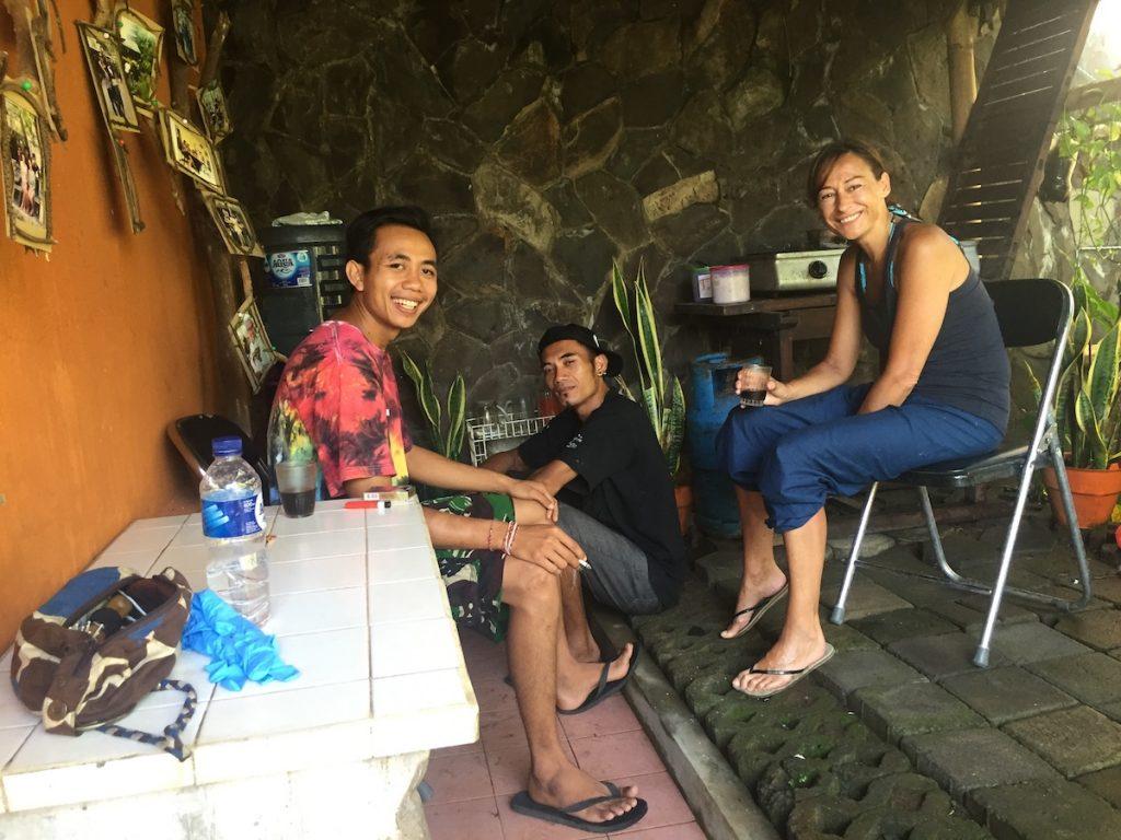 Werken in een opvangcentrum Bali Wildlife Rescue Center | Rowena Goes Ape (4)